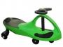 PlasmaCar - LukiCar zelená