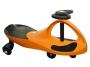 PlasmaCar - LukiCar oranžová