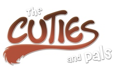Cuties_logo_london