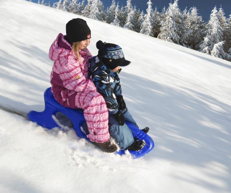 Snow_Shuttle